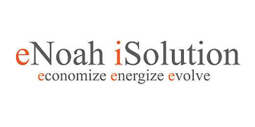 eNoah iSolutions Logo