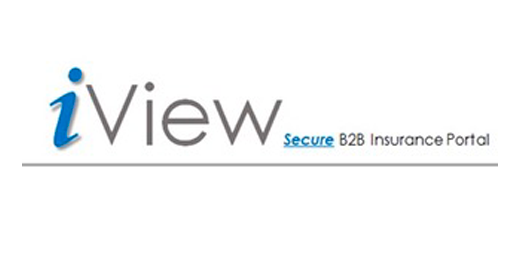 iView Logo