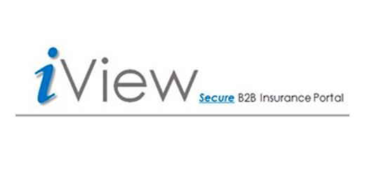 iView Logo