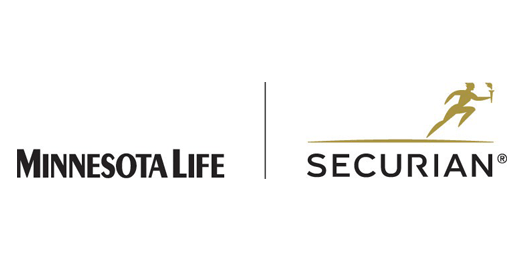 Minnesota Life Securian logo