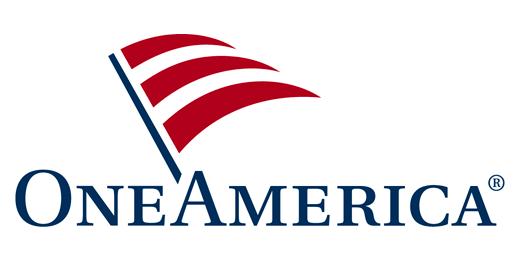 OneAmerica logo